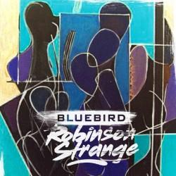 Album : Bluebird EP [2016] album cover
