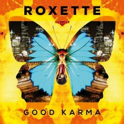 Album : Good Karma [2016] album cover