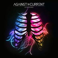 Album : In Our Bones EP [2016] album cover