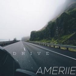 Album : DRIVE [2016] album cover