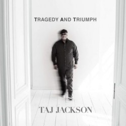 Album : Tragedy and Triumph [2016] album cover