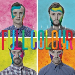 Album : Full Colour [2016] album cover