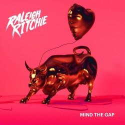 Album : Mind The Gap EP [2016] album cover