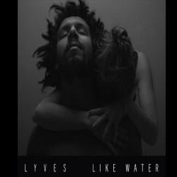 Album : Like Water EP [2017] album cover