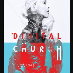 Album : Digital Church [2017] album cover