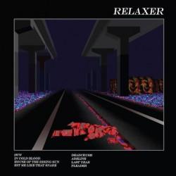 Album : Relaxer EP [2017] album cover