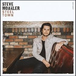 Album : Steel Town [2017] album cover