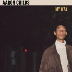Album : MY WAY EP [2017] album cover