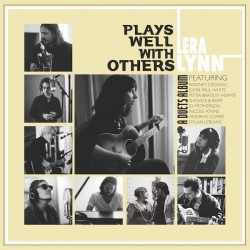 Album : Plays Well With Others [2018] album cover
