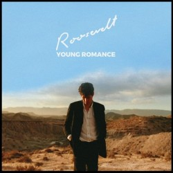 Album : Young Romance [2018] album cover