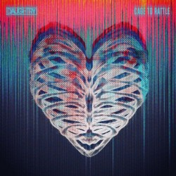 Album : Cage To Rattle [2018] album cover