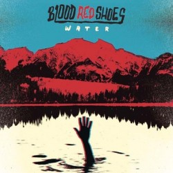 Album : Water [2013] album cover