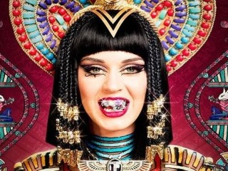 Katy Perry Dark Horse Outfit ... we wouldn t want to upset egyptian ruler katy patra pop diva katy